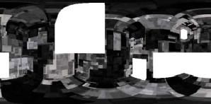 Студийные HDRI studio карты