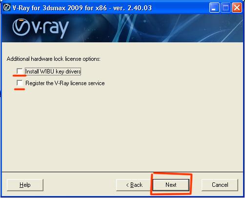 Как установить Vray в 3ds max