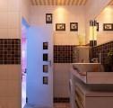3d модели интерьера Ванной комнаты