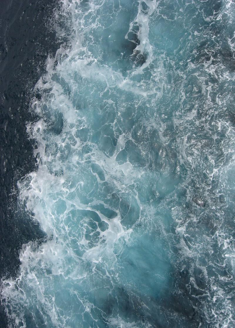 Бесшовные текстуры воды: