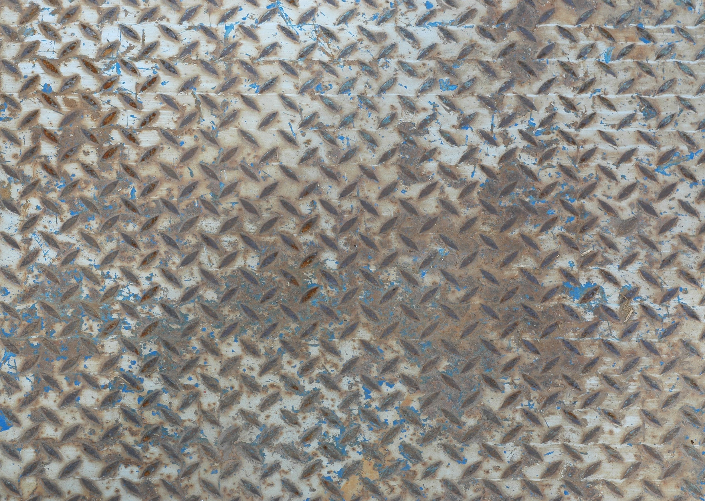 Бесшовные текстуры металла: